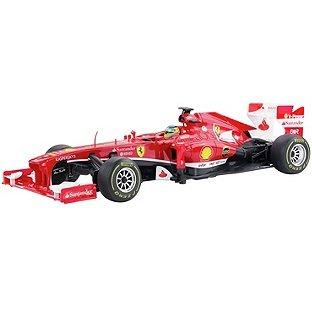 Rastar RC Formula 1 Ferrari 1:12 was £24.99 now £10.99 C+C @ Argos