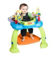 Red kite 360 activity bouncer £15 instore @ Tesco