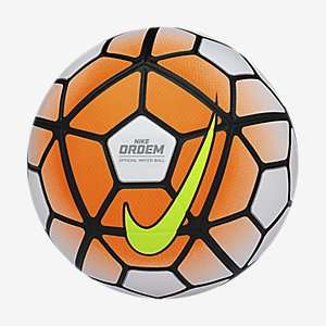 Nike Ordem 3 Official Match Ball - £40 - (plus £2.99 delivery) at Newitts.com