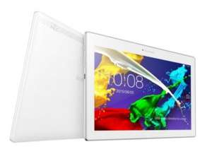 Lenovo A2 A10-70 White Tablet 16GB 10 Inch, 2GB Ram, 1920x1200 £119 @ Tesco