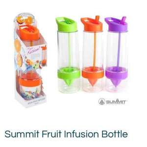 Summit fruit fusion £7 @ Original Factory Shop