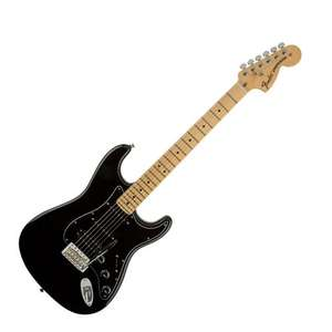 Fender American Special Stratocaster HSS 6-String Electric Guitar Black £729 @ DV247