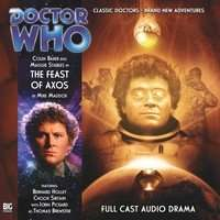 DOCTOR WHO: THE FEAST OF AXOS £2.99 @ Big Finish