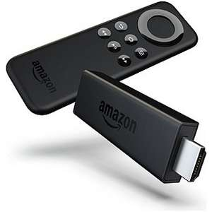 Amazon Fire stick with voice remote control -Argos - £39.99