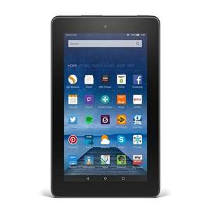 "Amazon Fire 7. 7"" Tablet £39.99 or £29.99 for new Prime Now customers @ Amazon"