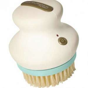 Elle Macpherson Rotating Dry Brush valentines day deal £15 @ diabetes.org