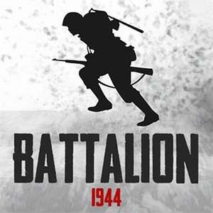 Battalion 1944 - PC/PS4/XB1 - PC from £15.00 / Consoles from £22.00 @ Kickstarter