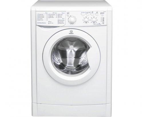 Indesit washing machine iwsc51051 - £120 instore @ B&Q (Cheltenham)