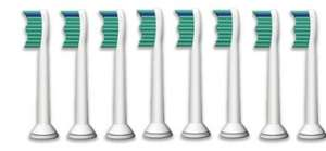 Philips Sonicare HX6018/26 Pro Results Brush Heads Standard Pack of 8, £16 from tesco (£2 c&c)
