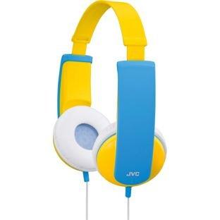 JVC Tinyphones (Blue) WAS £14.99 NOW £8.99 @ Argos & Amazon