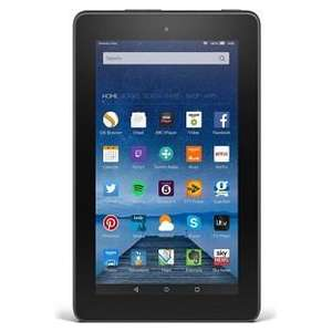 "Amazon Fire 7. 8GB, Wi-Fi, 7"" Tablet. Now £39.99 @ Argos"