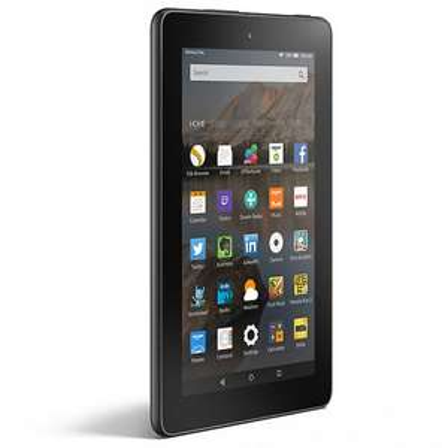 """Amazon Fire 7. 7"""" Tablet (2 Year Warranty) £39.95 @ John Lewis"""