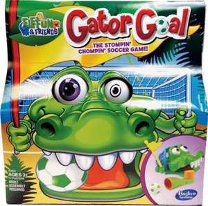 Elefun & Friends Gator Goal Game £5.99 del @ Argos Ebay