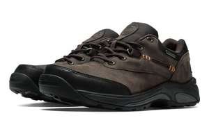 New Balance Goretex Men's Hiking Shoes £27 @ Amazon