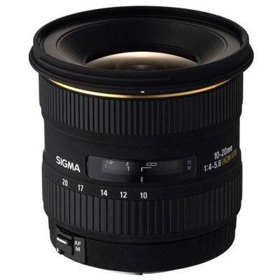Sigma EX DC 10-20mm F4/5.6 HSM £199 @ Wilkinson Cameras