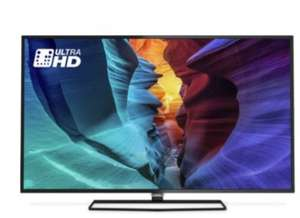 Philips 55PUT6400 55 Inch 4K UltraHD Smart Android TV  down to £629.99 @ Argos