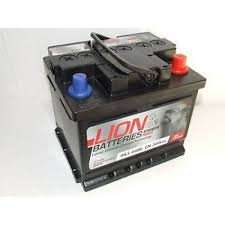 Lion Car Battery (063 3 Year Guarantee) £21.73 Delivered @ carparts4less