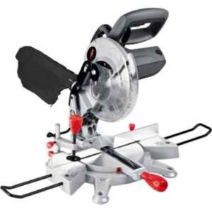 Xtreme 1500W 210mm Mitre Saw £39.93 @ Homebase (free c&c)