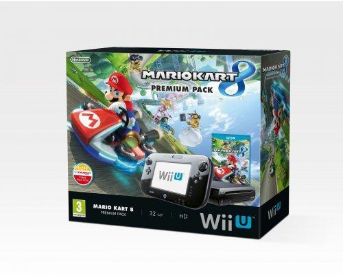 Wii U console + Mario Kart £179.99 @ Argos Ebay + 12 months warranty (Refurb)