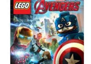 xbox one ......Lego marvel avengers £27.95 @ The Game Collection