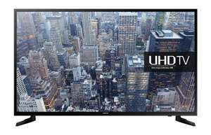 ** Samsung UE48JU6000 48-Inch Widescreen 4K Ultra HD Smart Wi-Fi LED TV with Freeview HD now £449 delivered @ Tesco Direct **