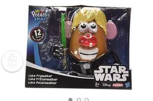 Star wars mr potato head £1.00 @ B&M