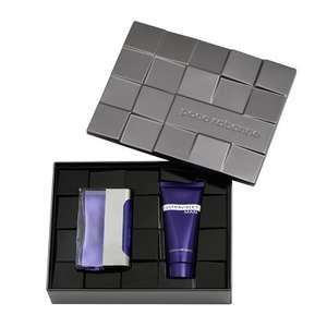 Paco Rabanne Ultraviolet Man Eau De Toilette 50ml Gift Set £17.65 delivered using promo code MSE10FU @ Feel Unique