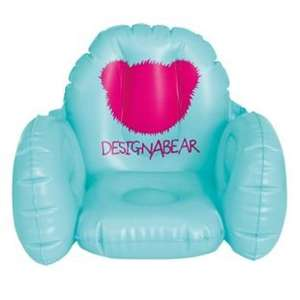 Chad Valley Design-a-Bear Cosy Chair (for bears not kids) now £1.49 C+C @ Argos