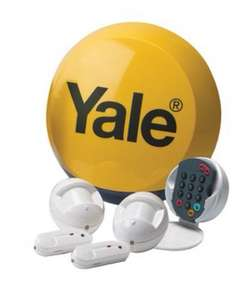 Yale wireless house alarm HSA6200 £67.50 @ ASDA instore