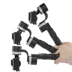Zhiyun Z1-Pround 3-Axis Gimbal - £123.11 Delivered Sold by Ultra Sales Global and Fulfilled by Amazon.