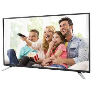 2000 Extra Points worth up to £80! Sharp LC-32CHE5111K 32 Inch HD Ready 720p LED TV with Freeview HD - £139 @ TescoDirect