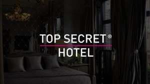 Top Secret FIVE STAR London Hotels from £40pp @ Lastminute.com