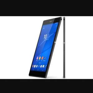 Sony Z3 on Contract £20 per month (£480 over 2 years) on Tesco Mobile Instore