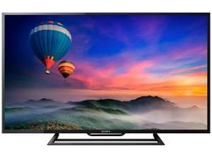** Sony KDL32R403CBU 32 Inch HD Ready 720p LED TV with Freeview HD only £149 delivered @ Tesco Direct **