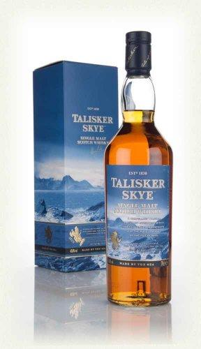 Talisker Skye 70cl £25 @Amazon