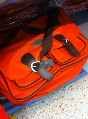Constellations Moc Croc Changing Bag £5 @ Morrisons