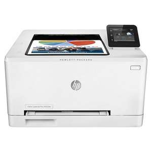 HP LaserJet Pro M252dw Wireless Colour Laser Printer £130 free c&c Staples (- £5 with code) or John Lewis will price match £130