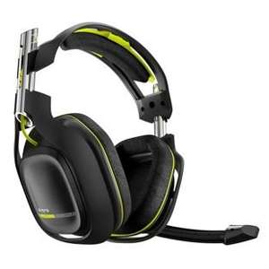 Astro A50 Wireless Xbox One (PC & PS4) Headset - Black Edition - £139.99 @ Argos