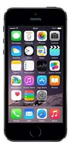 Apple IPhone 5S - £279 Brand New - From Amazon