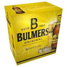 Bulmers 6 X 568ml Morissons - £5