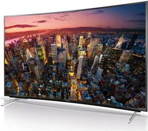"PANASONIC VIERA TX-55CR730B Smart Ultra HD 4k 55"" Curved LED TV was £1499.00 now £949.00 @ Currys / PC World"