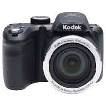 "Kodak AZ365 Superzoom, Digital Bridge Camera, 16MP, 36x Optical Zoom, 3"" LCD Screen £29.00, Tesco Direct"