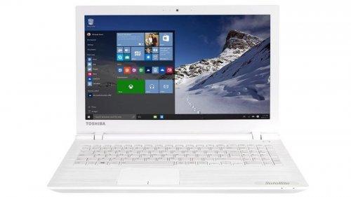 Toshiba Satellite C55-C-175 15.6 inch Laptop Notebook £309.99 @ Amazon
