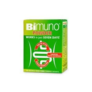 Bimuno prebiotics 3 for 10.99 @ Boots