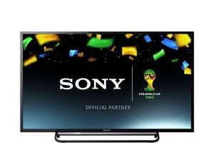 Sony KDL-50W805C 50inch Full HD Freeview HD 3D Smart LED TV  £479.99  argos/ebay