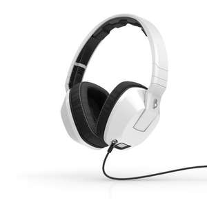 Skullcandy Crusher Over-Ear Audio Headphones £29.99 @ Amazon / Sold by Trusted-Goods