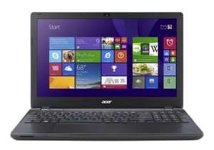 Acer Aspire E5-521, 15.6-Inch LED Display, AMD A6 Quad-core Processor, 4GB RAM, 1TB - £199 @ Tesco Direct