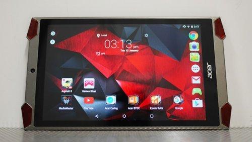 "ACER Predator 8"" Gaming Tablet 32GB £149.99 @ Pc World"