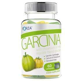 Asda - 60 Garcinia Cambogia Weight Loss Tablets