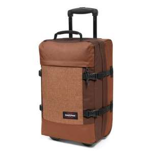 Eastpak wheeled cabin trolley/suitcase £42.74 at Amazon